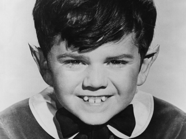 "Rehab for ""Eddie Munster"" Ex-Child Star Butch Patrick"