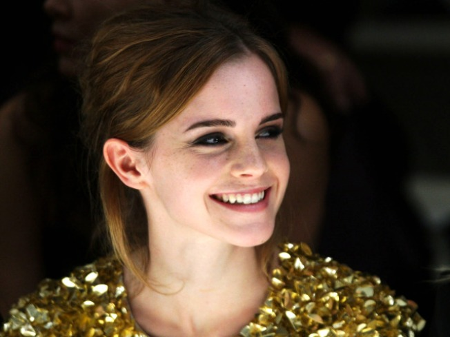 Emma Watson Departs From Brown University