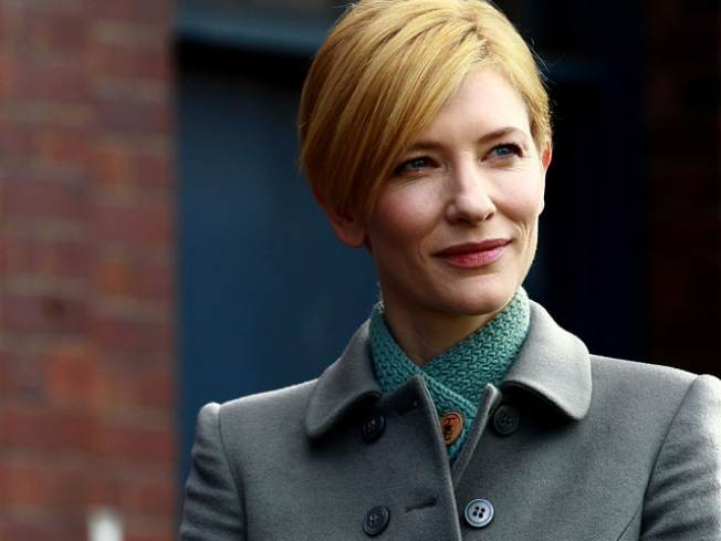 "Casting Call: Cate Blanchett Headed to ""The Hobbit"""