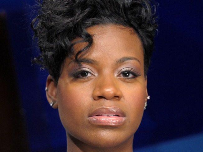 Fantasia Hospitalized for Overdose: Manager