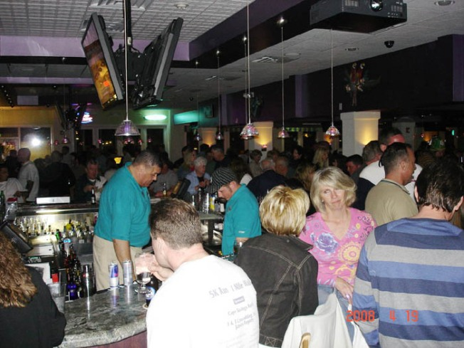 Wildwood Bars to Close on Time