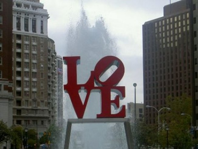 City Announces New Future for LOVE Park