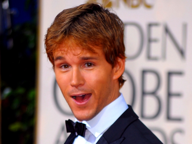 """True Blood's"" Ryan Kwanten Writing Advice Book, Open To 'Oprah' Visit  - ARTICLE"