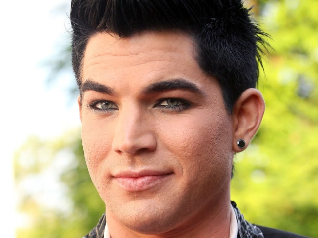 Adam Lambert Releasing First Post-'Idol' Album This Fall; Danny Gokey Signs Label Deal