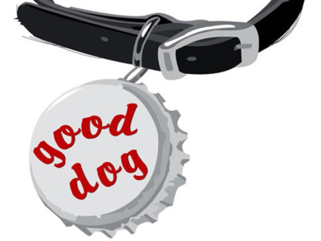 Come, Sit, Stay: Good Dog Bar Celebrates 5 Years