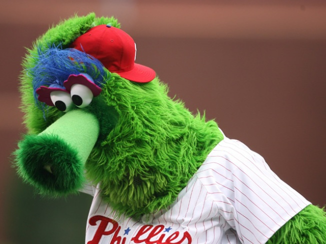 Phanatic Sued for Alleged Misstep