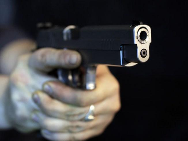 Trooper Shoots Wife, Kills Self Inside Supermarket