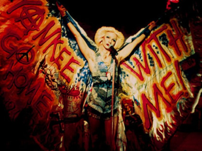 'Hedwig and the Angry Inch' Revisits its Roots at the Troc