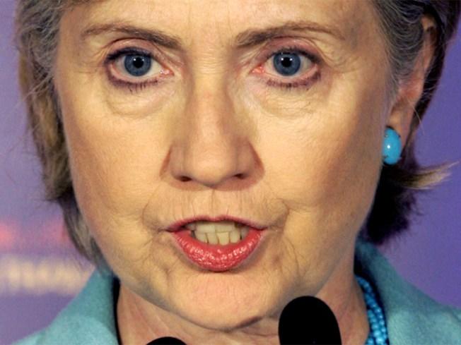 Clinton Departs on Diplomacy Tour