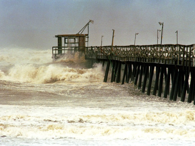 AC's on Hit List for a Hurricane