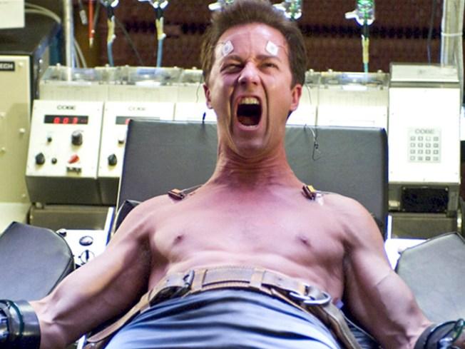 Marvel: Norton Won't Return As Hulk For 'Avengers'