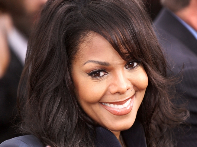 Janet Jackson Announces Massive World Tour