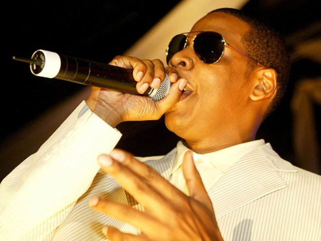 "Jay-Z: Original ""We Are The World"" Should be ""Untouchable"""