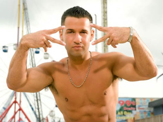 The Situation Reveals His Workout Secrets