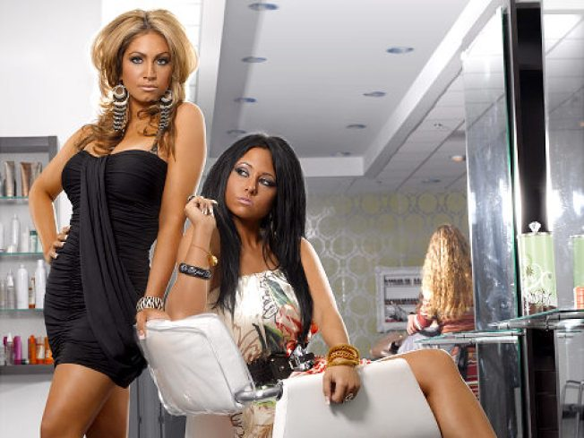 "New Show ""Jerseylicious"" Promises to Show ""Real Jersey Girls"""