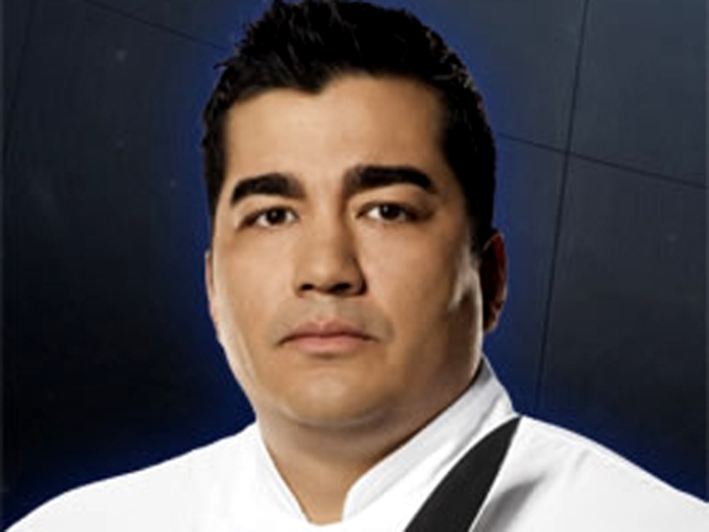Hitch a Ride to Dinner With Jose Garces