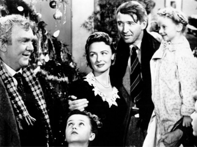 """Banking on """"It's a Wonderful Life"""""""