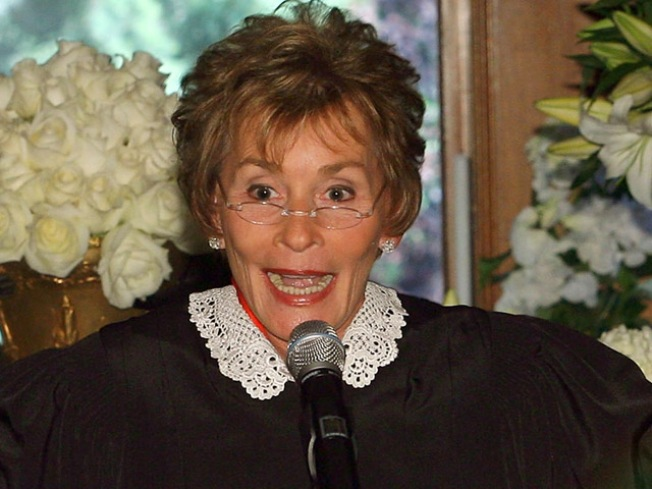 Judge Judy Files Suit Against Attorney