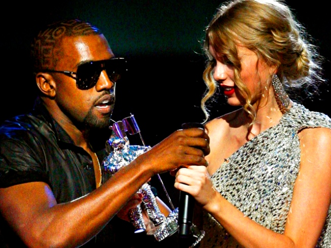 "Look Out Kanye: Taylor Swift to Host ""SNL"""