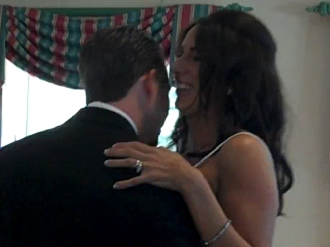 Year of Firsts: Party at a Latin Wedding