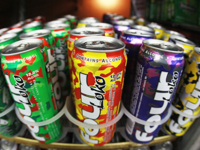 "PLCB ""Loko"" for FDA Crackdown on Caffeinated Booze"