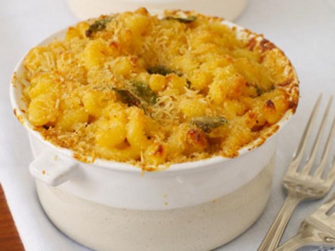 Super Bowl Recipes: Jones' Mac and Cheese