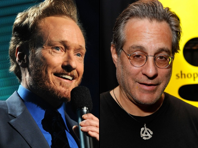 E-Street Band's Weinberg Won't Call Conan Boss