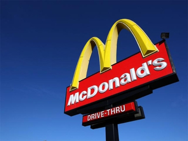 Man 'Not Welcome' at Pa. Mickey D's