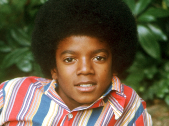Michael Jackson, Forever Old