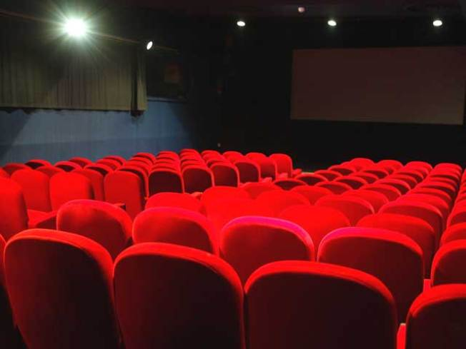 Pa. Principal Salvages Seats From NY Movie Theater