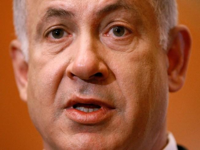 U.S. Presses Netanyahu on Settlements