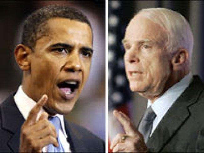 GOP-Obama Love Affair Fizzles