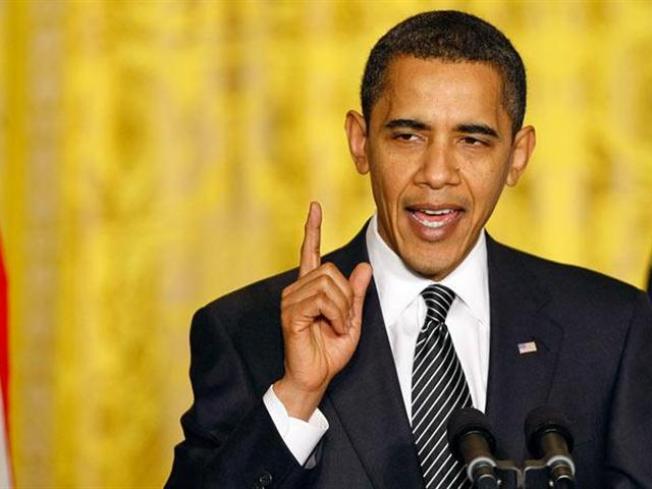 Obama Wall Street-Bound for Financial Speech