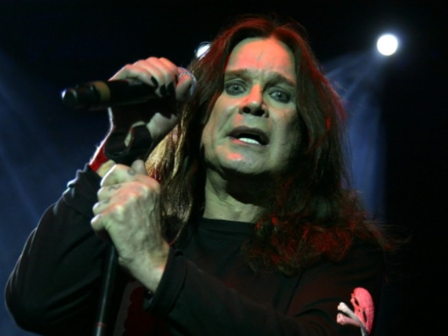 "Ozzy: ""It Ain't Gonna Be Pretty"""