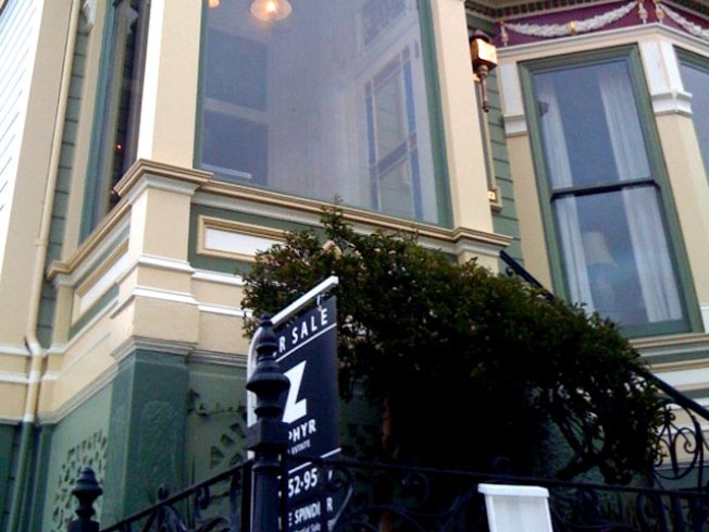 """""""Full House"""" Victorian on Sale for $4 Million"""