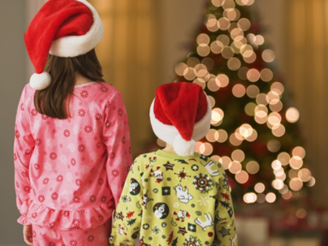 PJ's for The Holidays