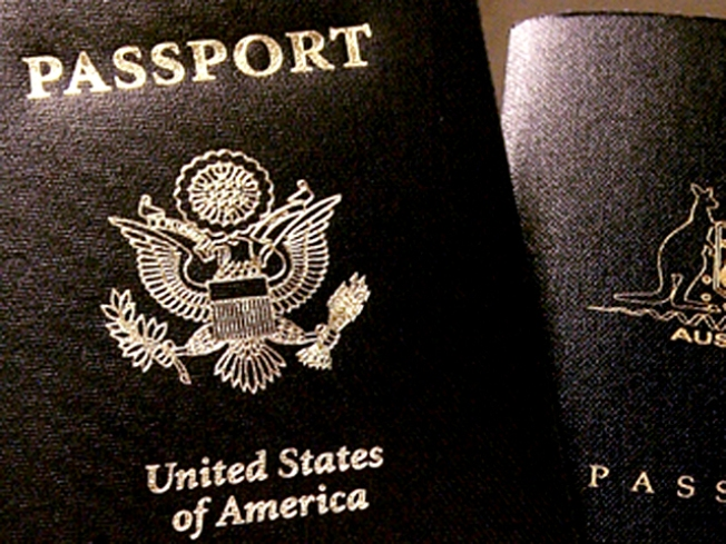 Hassle-Free Passports...Really!
