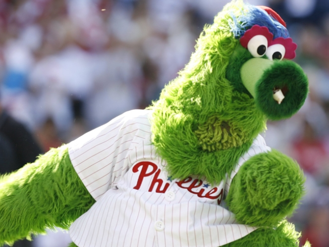 The Phillies Want Your Blood