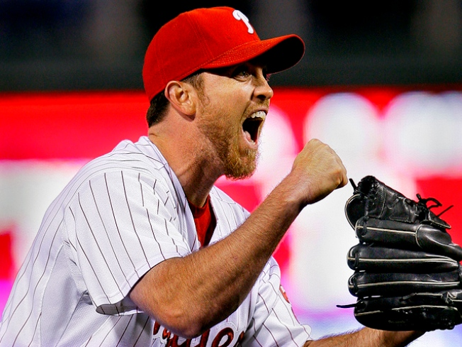 """Is Lidge Ready to Be """"Lights Out"""" Again?"""