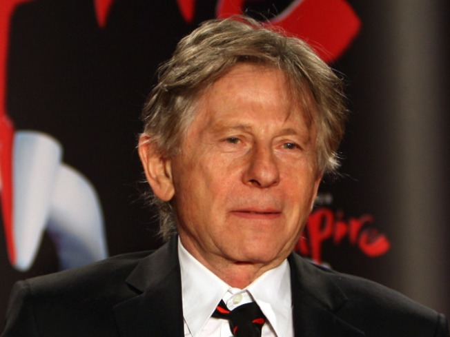 "Polanski ""Overwhelmed"" by Letters of Support"