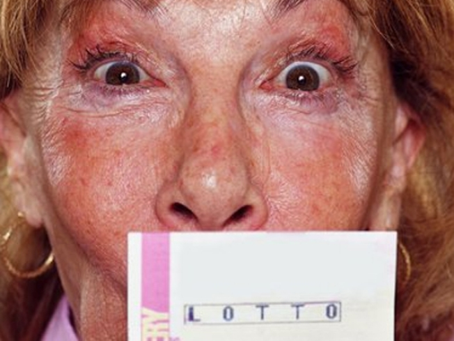 PSA: If You Win the Powerball, Collect It