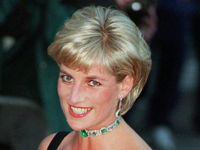 Diana Exhibit Comes to Philly