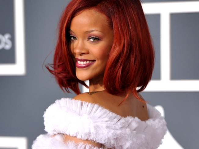 "Rihanna Talks Chris Brown Restraining Order, ""Nil"" Love Life"