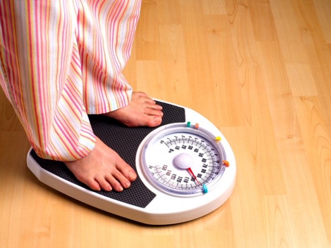 LIVE CHAT: Weight Loss Relieves Menopause Symptoms?