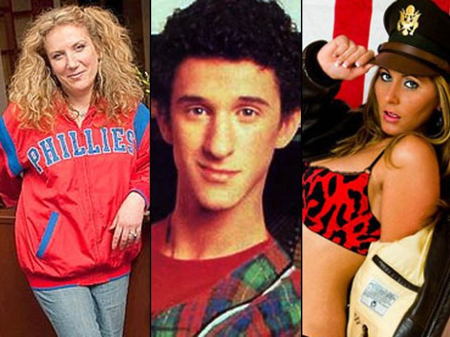 "Alleged Mistress, Alleged Prostitute: Who Will Be ""Saved by the Bell?"""