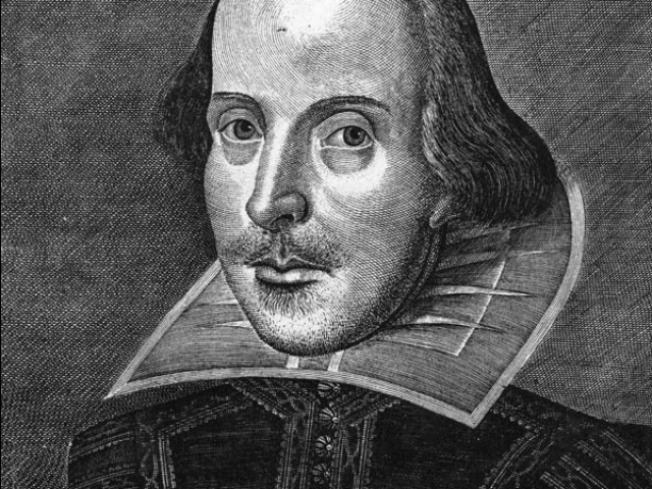 Shakespeare Was a Pothead, Says Anthropologist