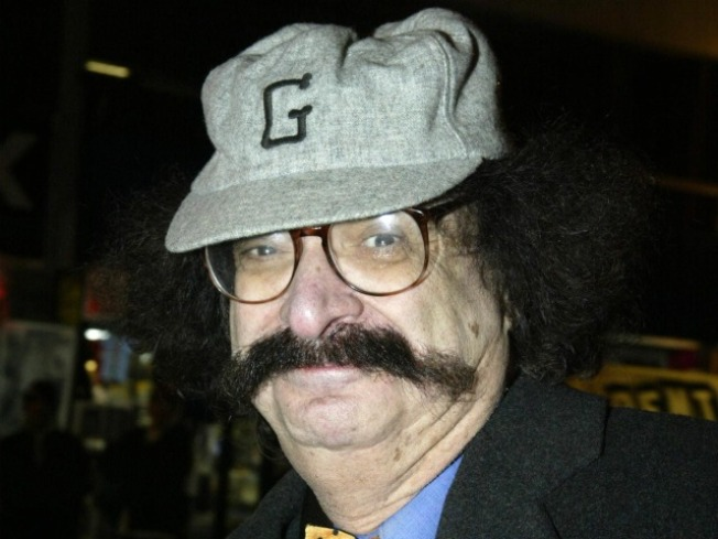 A Final Rave Review for Gene Shalit