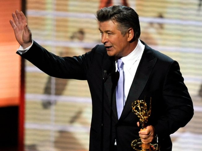 Alec Baldwin: I'm Quitting Showbiz