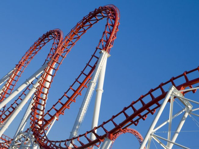 Six Flags' Coaster Contest