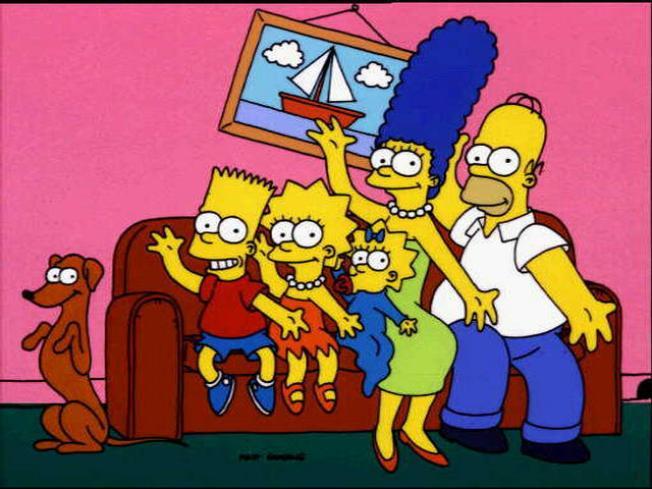 "D'Oh! Fox Orders More ""Simpsons"""